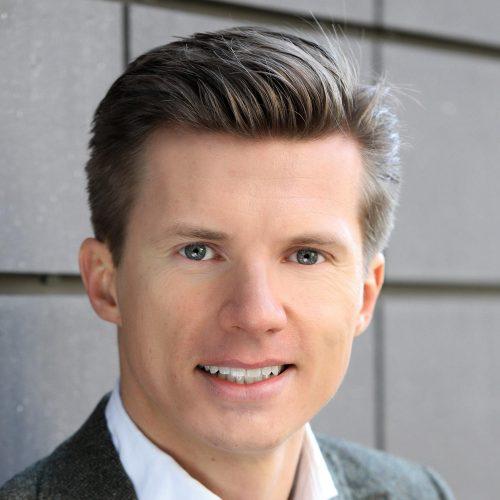 Dr. Benedikt Herles