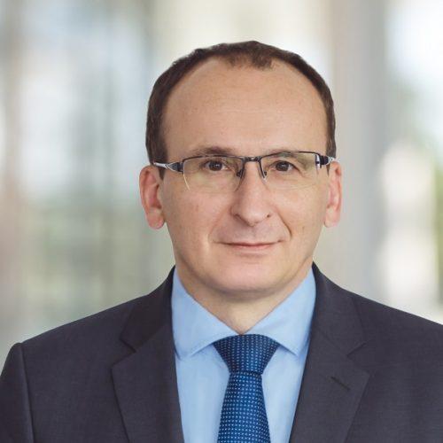 Prof. Dr. Christian Küchen