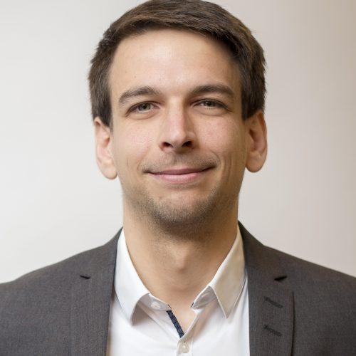 Dr. Julius Scholz