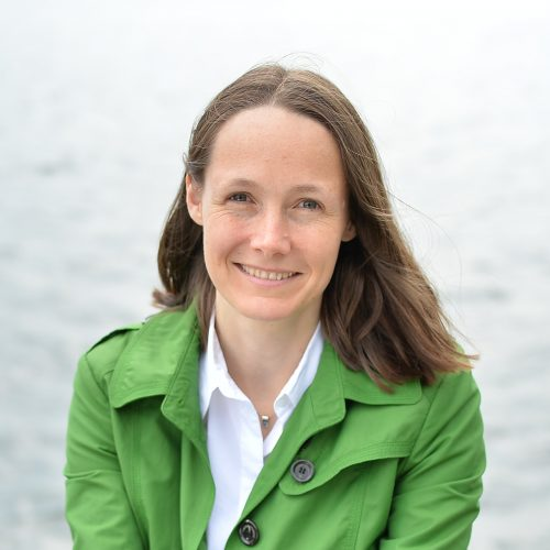 Dr. Ingrid Nestle, MdB
