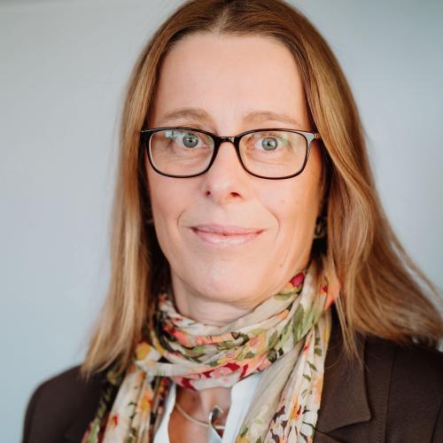 Prof. Dr. Barbara Praetorius
