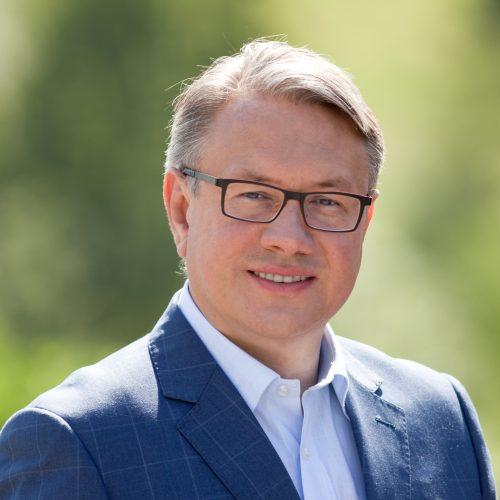 Dr. Georg Nüßlein, MdB