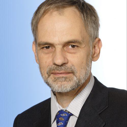Prof. Dr. Uwe Rau