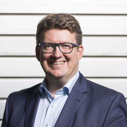 Prof. Dr. Rüdiger Eichel