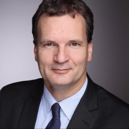 Prof. Dr. Dirk Uwe Sauer