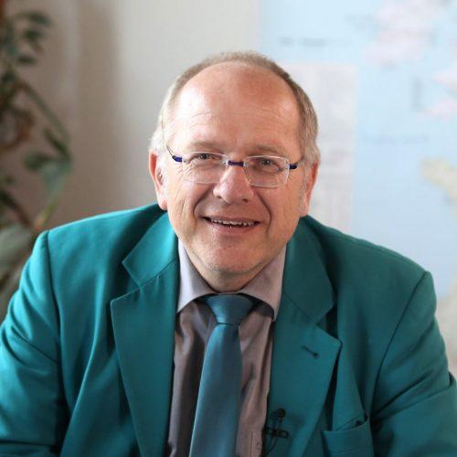 Achim Zerres