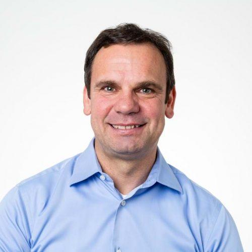Dr. Jens Perner
