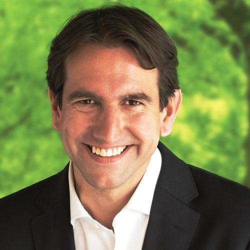 Andreas Jung, MdB