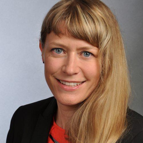 Dr. Stefanie Randig