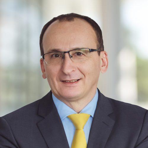 Prof. Dr.-Ing. Christian Küchen
