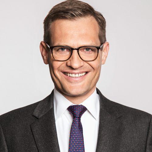 Dr. Kurt-Christian Scheel