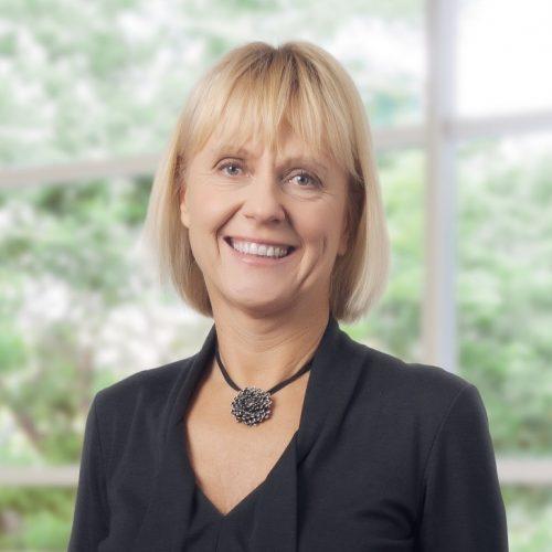 Birgit Carlstaedt